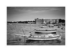 Borj Ghazi Mustapha, Houmt Souk, Djerba