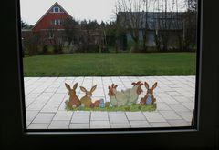 Borkum 2010 - Wünsche allen frohe Ostern