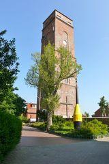 Borkum - Der alte Leuchtturm