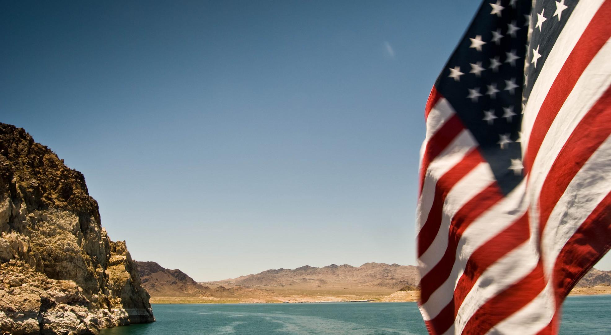 Born in the USA...