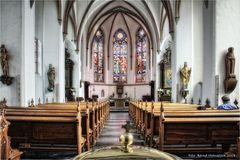 Born .... Pfarrkirche St. Peter ...