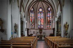 Born ..... Pfarrkirche St. Peter