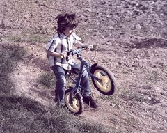Born to be wild....