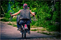 Born to be wild reloaded