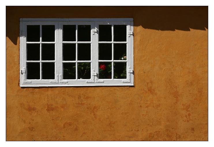Bornholmer Fenster ...