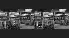 Bornholmer Strasse - Bösebrücke 4 (3D)
