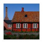 Bornholms alte Häuser