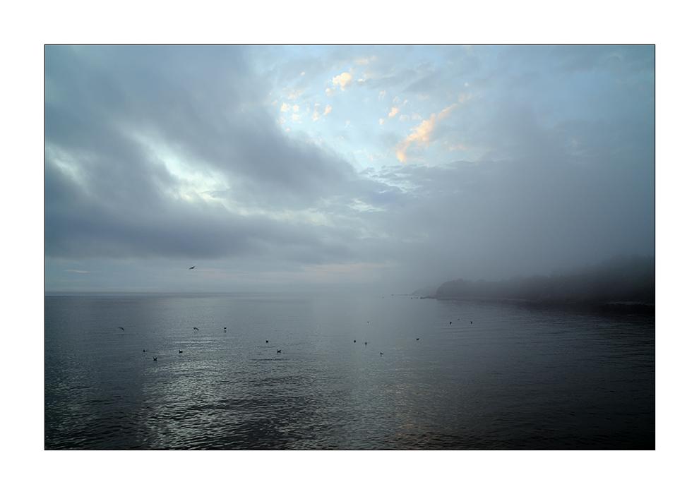Bornholms Küste