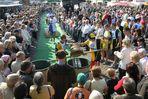 Bornknechtrennen 2008 in Halle/S