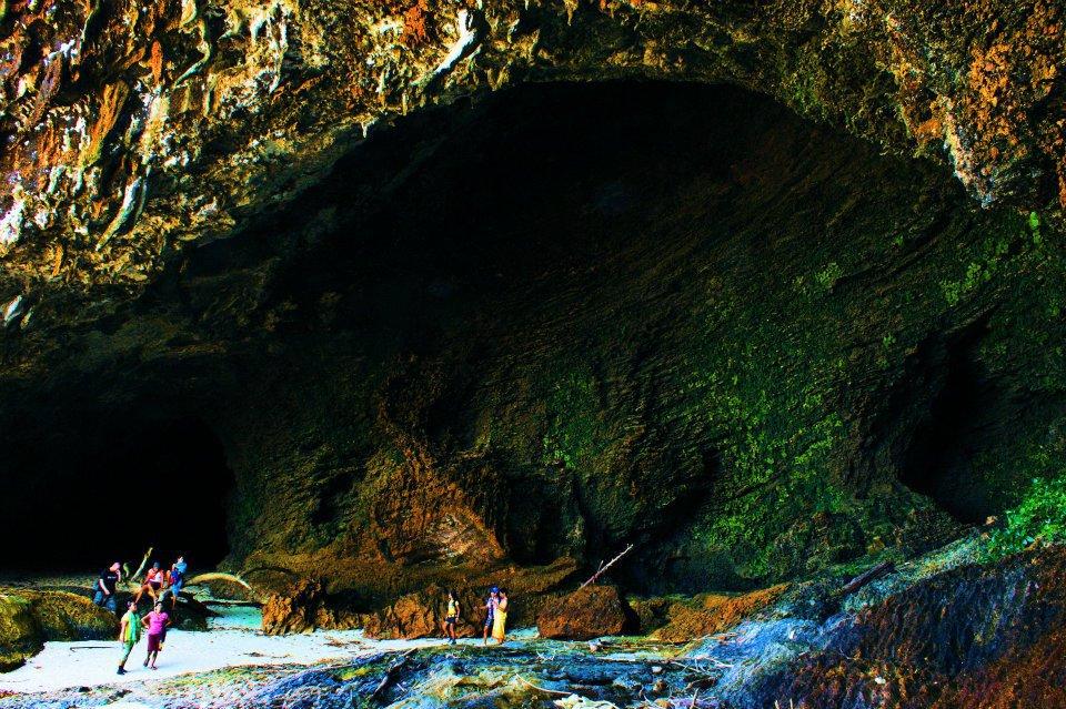 Boro-boro Cave