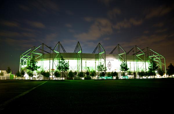 Borussia by Nite