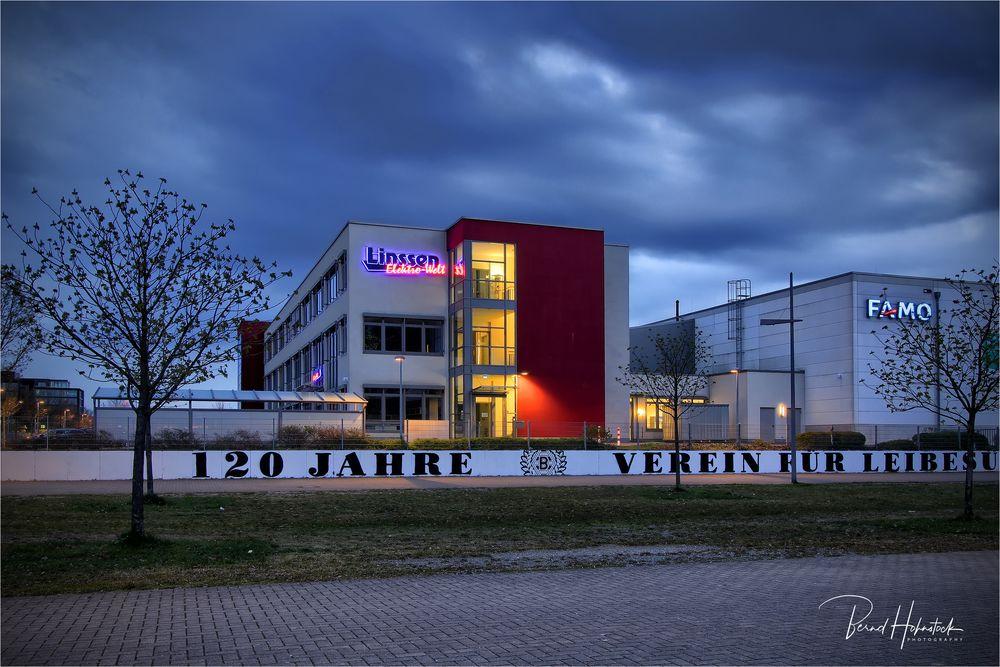 Borussia - Park