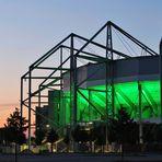 Borussia-Park Mönchengladbach MG