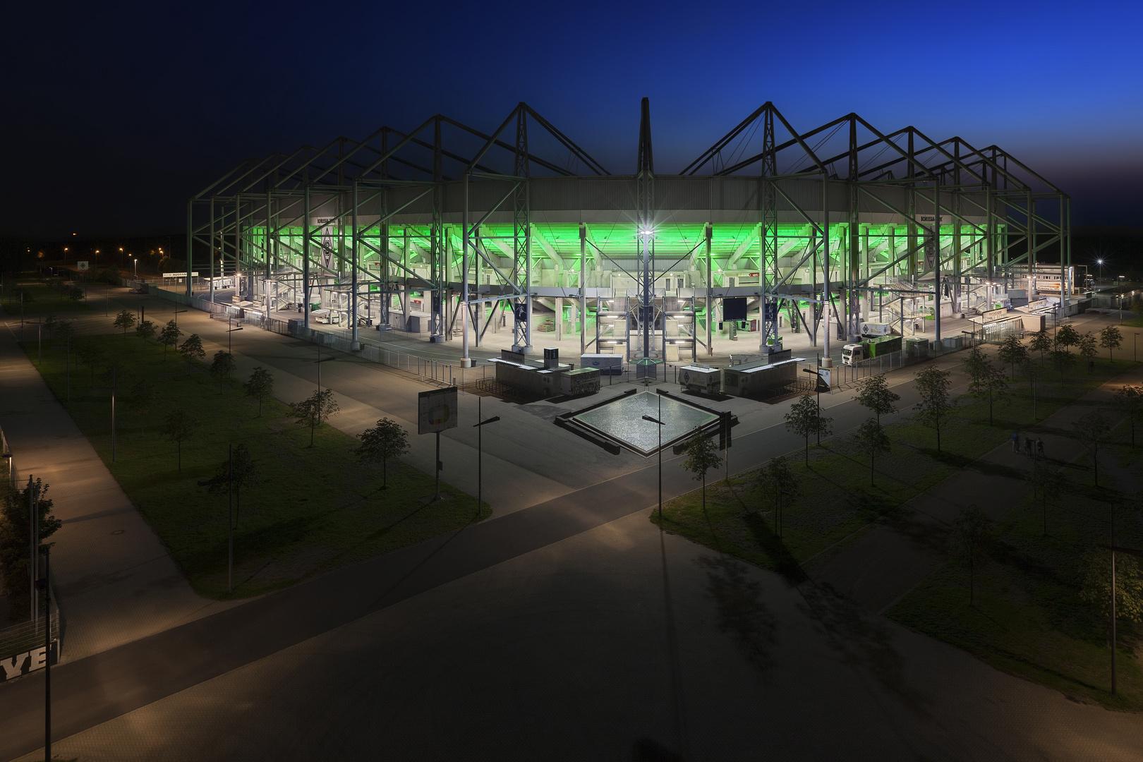 Startseite Borussia Mönchengladbach