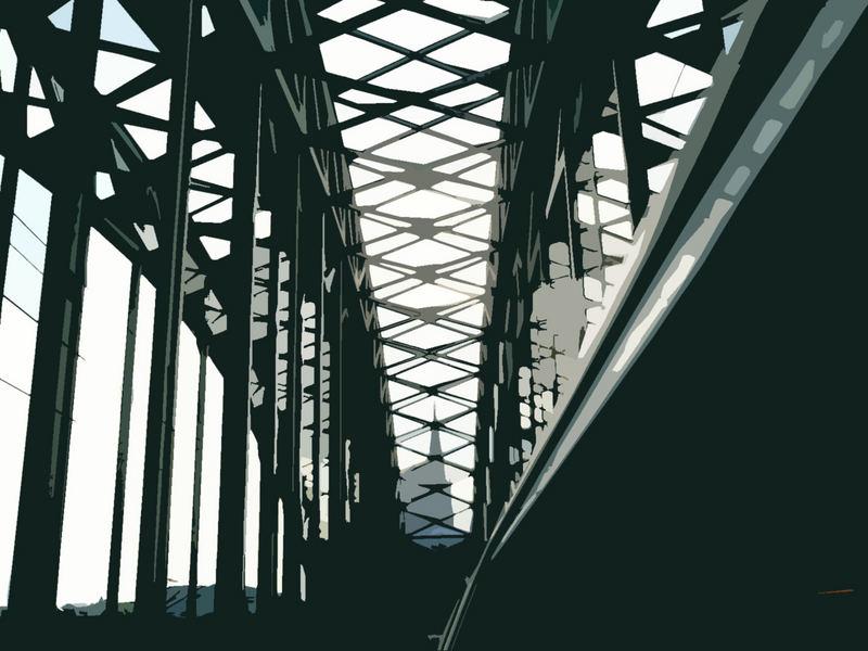 borussia (st. peter von hohenzollernbrücke)
