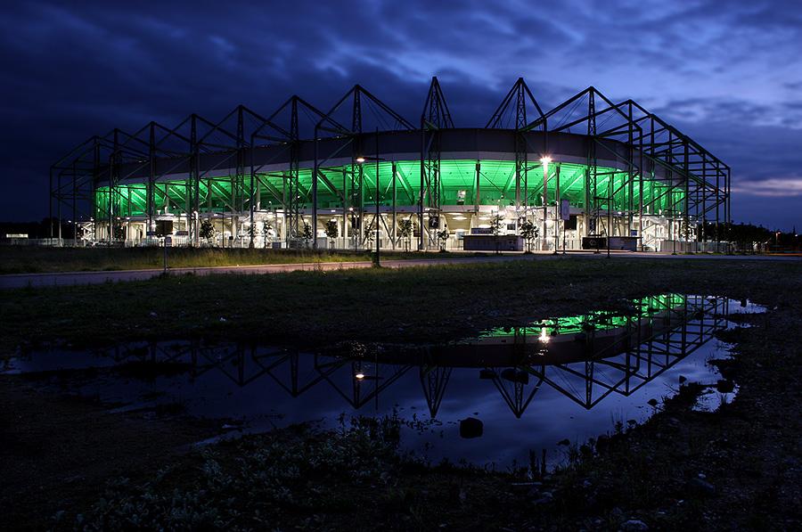 Borussiapark Mönchengladbach