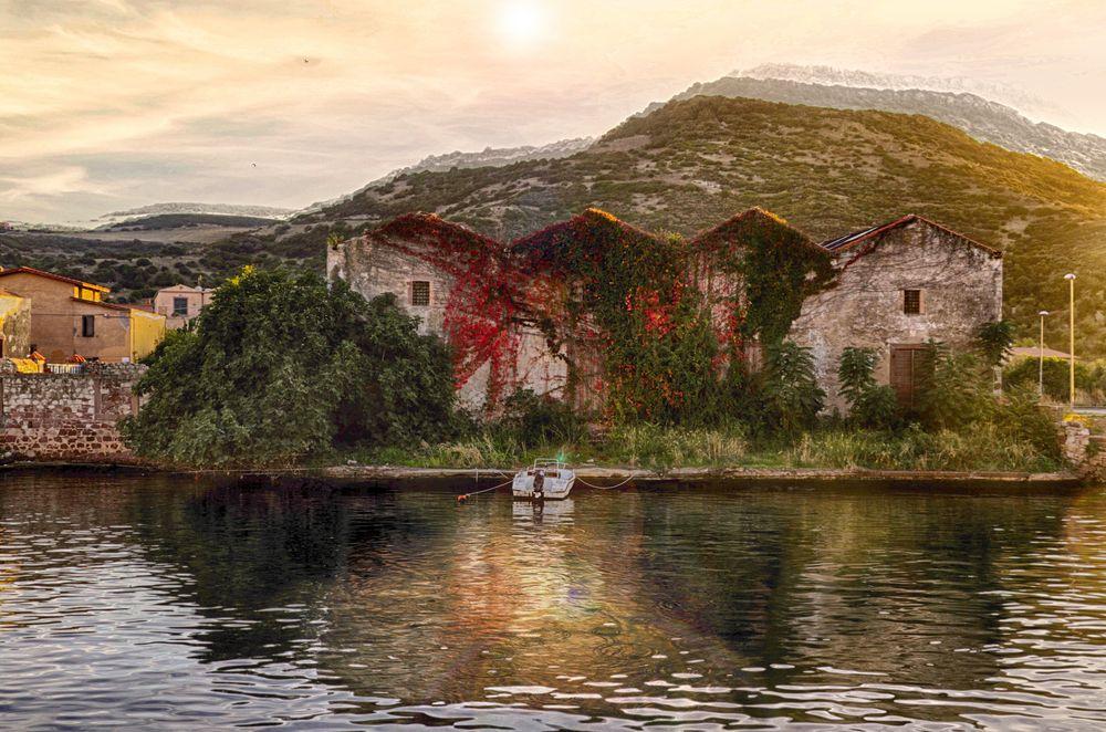 Bosa Sardegna