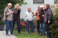 Bosch Dienst Einblicke Zittauer Gebirge