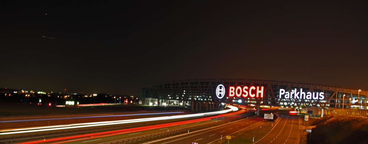 Bosch-Parkhaus
