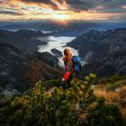 Bosnien Landschaft