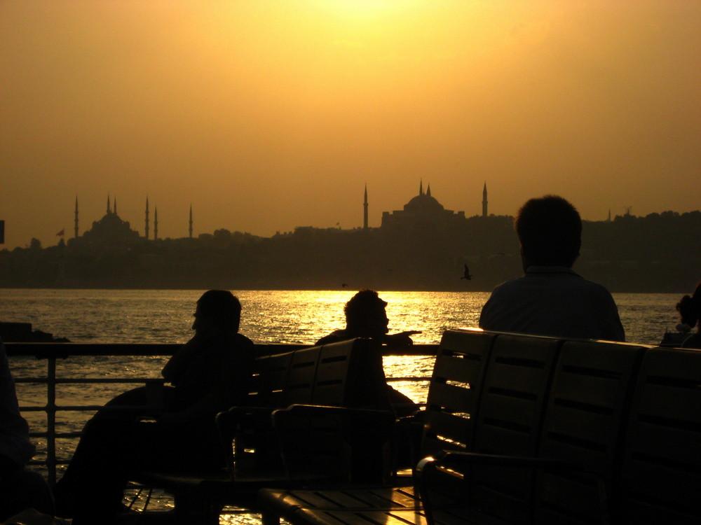 Bosphorus - Bogazici