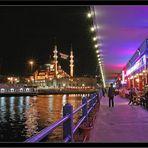 Bosporus-Feeling