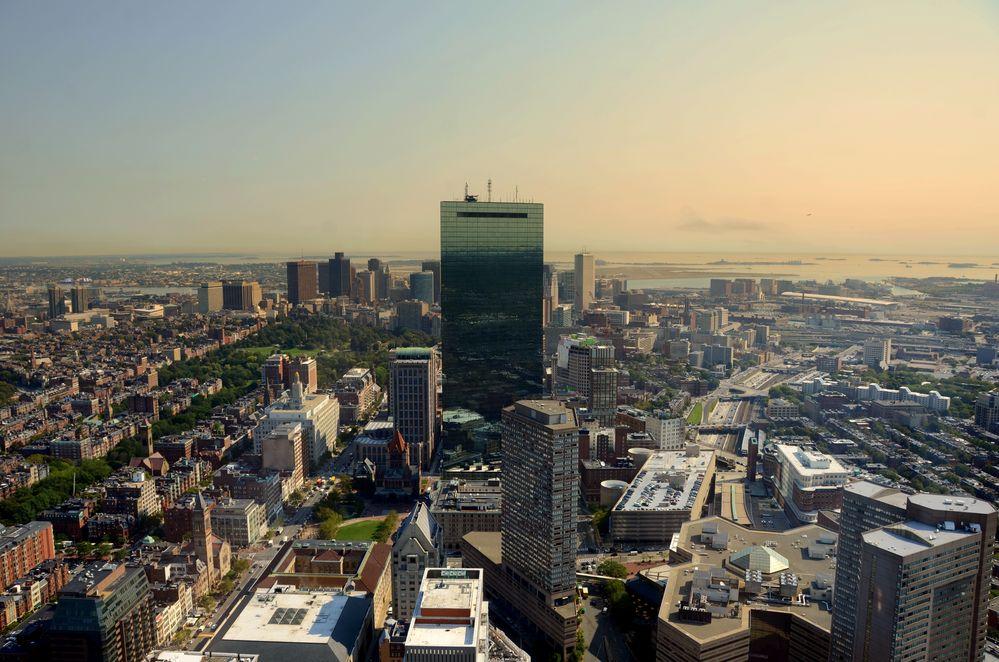 Boston 12.09.2012