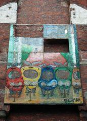 Boston Artwork