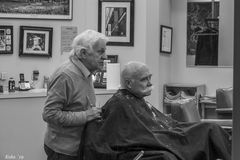 Boston Barber