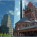 Boston-Downtown