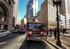 Boston Emergency Service