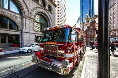 Boston Fire Department, Engine 10