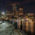 Boston Night - Variante 1