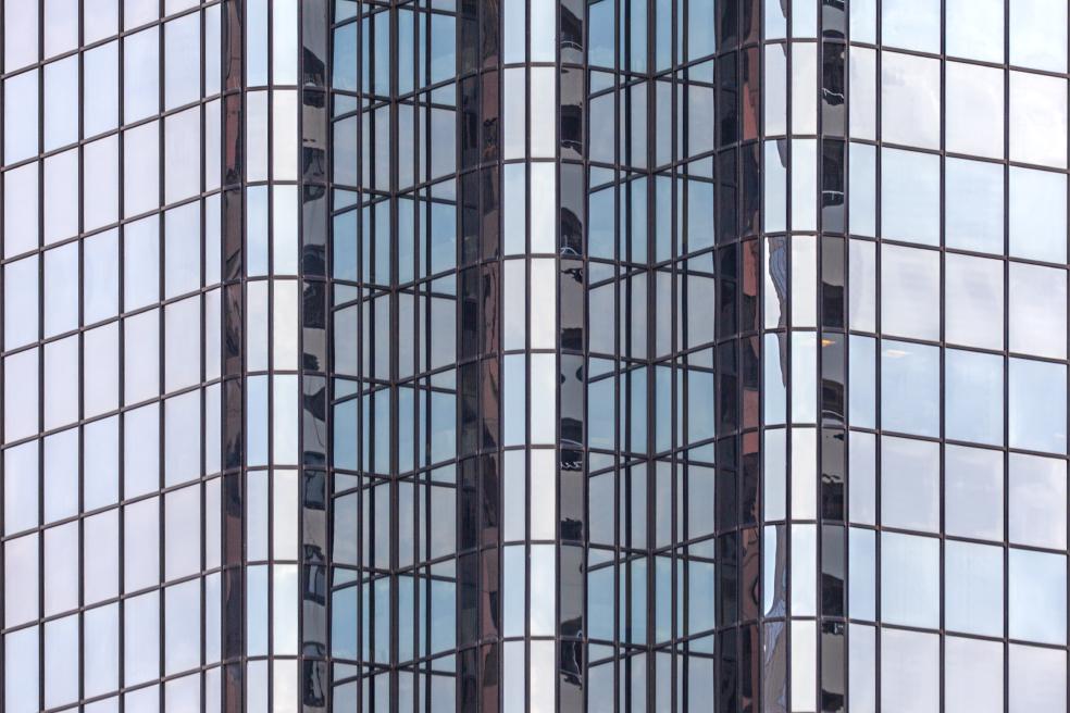 Boston - Reflections 8