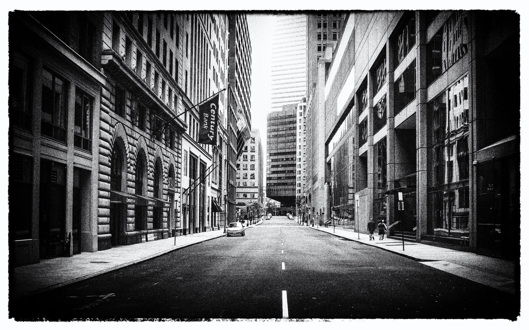 Boston -Street View