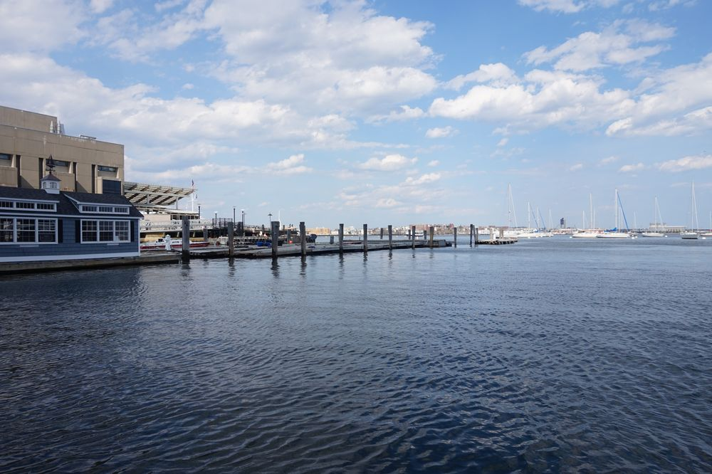 Boston Waterfront 1