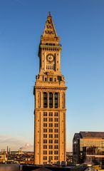 Boston's schönster Turm