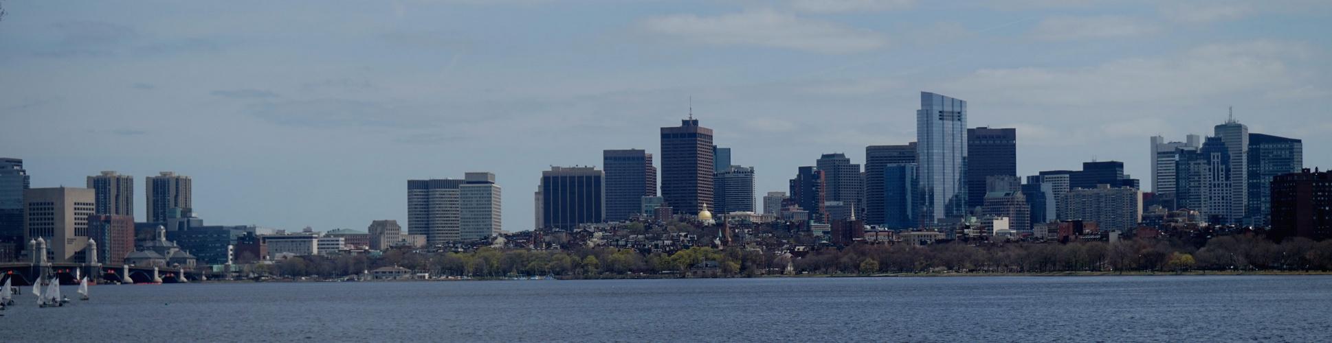 Boston's Skylines