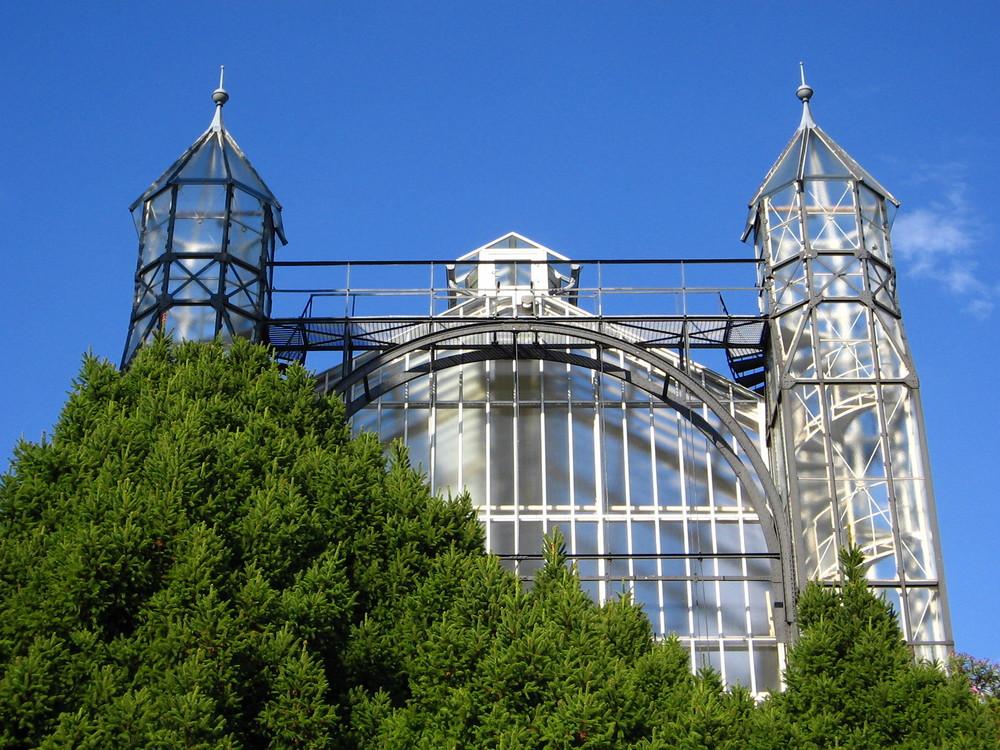 Botanischer Garten Berlin Dahlem Foto Bild Deutschland Europe