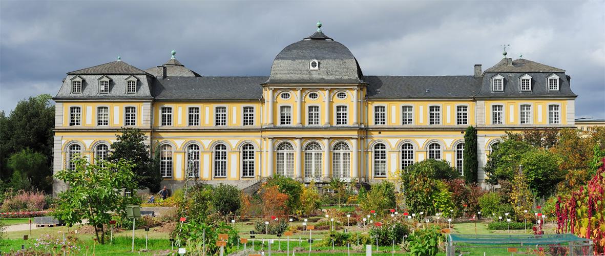 Botanischer Garten Bonn