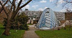 Botanischer Garten in Graz