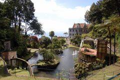 Botanischer Garten (Jardins do Monte Palace )