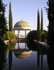 Botanischer Garten La Concepción, Malaga