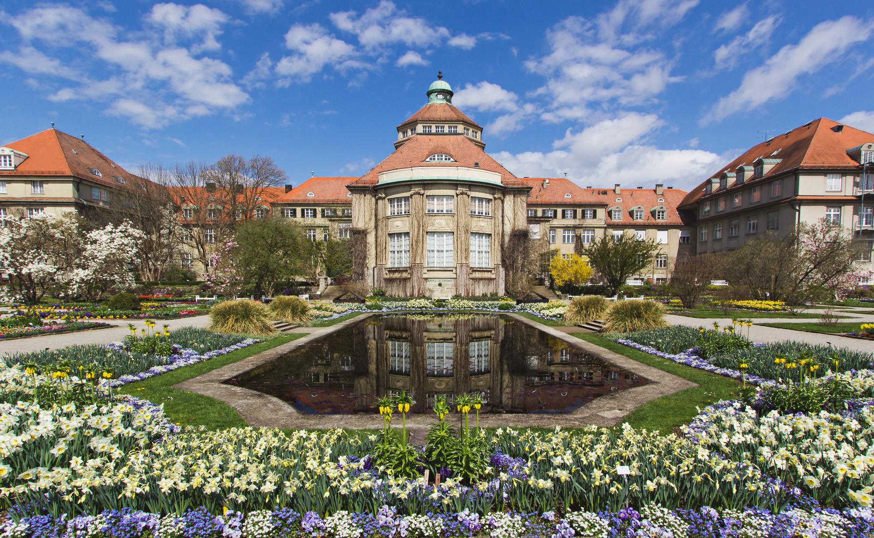 20 Besten Botanischer Garten München Beste Wohnkultur Bastelideen