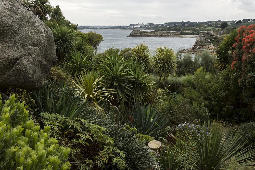 Botanischer Garten Roscoff