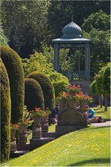 """Botanischer Garten """"Wilhelma Stuttgart"""""""