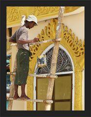 Botathaung Maler