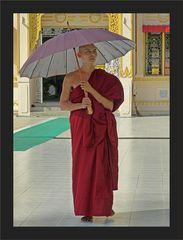Botathaung Mönch