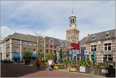 Botermarkt in Kampen – NL