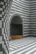 Botta Kirche in Mogno III